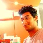 Manu Madhusudhan